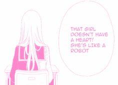manga, pink, and pastel image