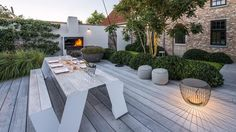 Private garden, Oudenburg | Projects | Extremis