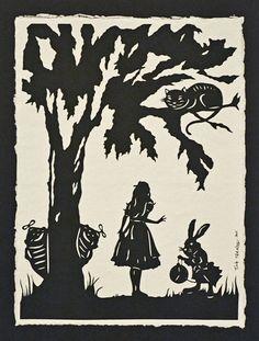 Alice in Wonderland   Tina Tarnoff