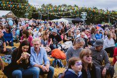 Graze Festival 2017 supporting #2MillionSteps - The Murray Parish Trust