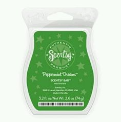 PEPPERMINT DREAMS... November scent of the month!