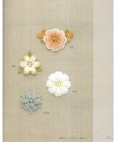 ISSUU - knitting0017 by Pand Panudda