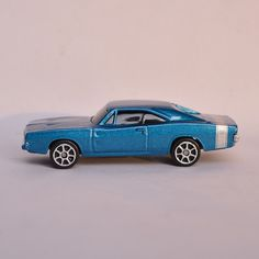 diecast maisto 1969 dodge charger rt - Dodge Charger 1969 Fast And Furious 6