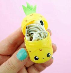 DIY Kinder Egg Surprise Headphone holders