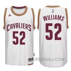 http://www.jordanaj.com/cleveland-cavaliers-52-mo-williams-new-swingman-white-jersey.html CLEVELAND CAVALIERS #52 MO WILLIAMS NEW SWINGMAN WHITE JERSEY Only $89.00 , Free Shipping!