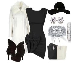 Black & White classic