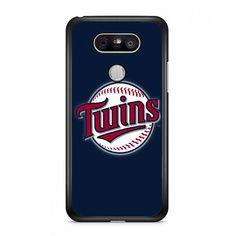 Minnesota Twins Blue Red LG G6 Case   Casefruits