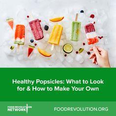 Frozen Fruit, Frozen Desserts, Frozen Treats, Frozen Yogurt, Heart Healthy Recipes, Clean Recipes, Healthy Heart, Free Recipes, Healthy Snacks