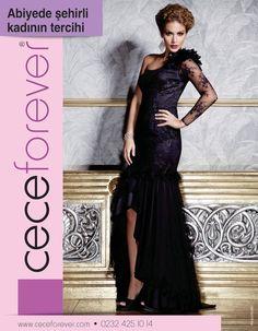 Cece Forever - Abiyede şehirli kadının tercihi
