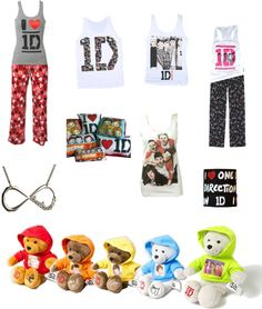 """Love 1D"" by cici5002 ❤ liked on Polyvore   ...........click here to find out more     womanmag.net/"