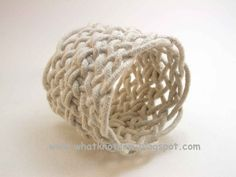 rope knot instructions - Google Search