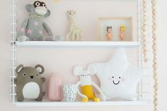 Nursery - Bringinghappiness.nl