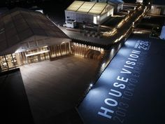House Vision 2013 Exhibition Hits Tokyo