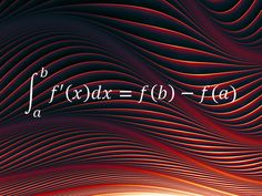 The Fundamental Theorem of Calculus <br />