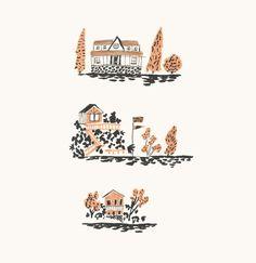 Illustrations by Danielle Kroll