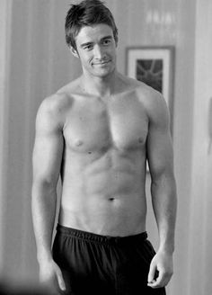 Robert buckley cock cougar