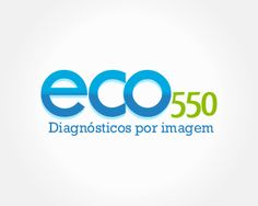 Logo ECO550