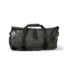 7e521632057b Dry Duffle - Medium - Green Go Bags