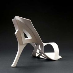Form Over Function High Heels by Tea Petrovic