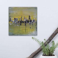 """Elisabeth Larem, Bodø Norway har delt et innlegg på Instagram: """"20x20cm . . . #kunstinaturen #norskkunst #norsknatur #himmel #lokalhandel #grey #maleri #abstrakt…"""" • Følg kontoen for å se 216 innlegg. Painting, Art, Pictures, Art Background, Painting Art, Kunst, Paintings, Performing Arts, Painted Canvas"""