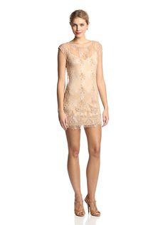 Jean Louis Scherrer Women's Sequence Lace Dress, http://www.myhabit.com/redirect/ref=qd_sw_dp_pi_li?url=http%3A%2F%2Fwww.myhabit.com%2Fdp%2FB00KAXIK2C