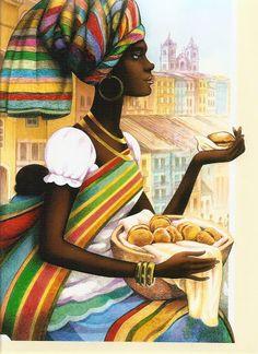 laminas africanas | Aprender manualidades es facilisimo.com