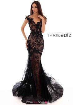 Black Mermaid Dress, Mermaid Dresses, Mermaid Skirt, Black Lace Gown, Elegant Dresses, Pretty Dresses, Beautiful Dresses, Black Wedding Gowns, Gothic Wedding