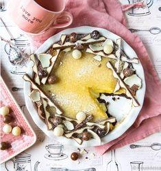 Mary Berry, Egg Hunt, Acai Bowl, Berries, Easter, Cookies, Baking, Healthy, Breakfast