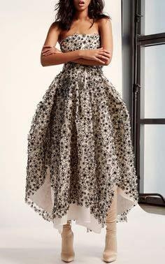 Inner Quality Gown by MATICEVSKI for Preorder on Moda Operandi