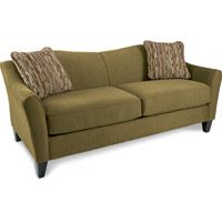 Demi Sofa by La-Z-Boy in another colour for the living room