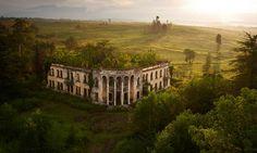 Gali, Abkhazia by Amos Chapple