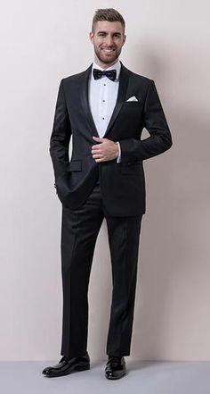 Black tie dress kód na spoločenské udalosti