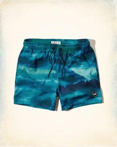 Flight Tracker 2eros Icon Ii Swimwear Negro Bañador Bantalón De Baño Traje De Baño Hombres Ropa, Calzado Y Complementos Ropa De Hombre
