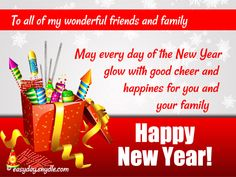 browse through this wonderful new year messages to express heartfelt greetings to your loved ones