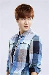 Lee Min Ho Magazine - Bing images