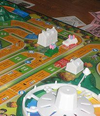 The Game of Life - Still a favorite today.