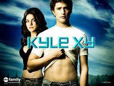 Kyle Xy Parte III    =D