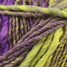 Plymouth Yarn Bazinga! (Want them all, especially Mango, Pomegranate, Mixed Berry and Lime Grape)