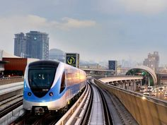 Properties around Metro stations appreciate up to 41%, says RTA | GulfNews.com