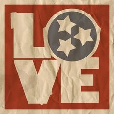 Rocky Top, you'll always be....TN love