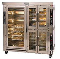 Doyon Baking Equipment Electric 14 Pan Oven / 32 Pan Proofer - Pin This Bakers Kitchen, Kitchen Pantry, Kitchen Appliances, Kitchens, Commercial Ovens, Commercial Kitchen Equipment, Commercial Kitchen Design, Home Bakery, Bakery Shops