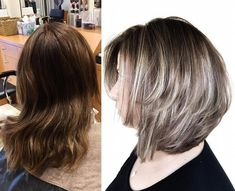 Last trends shockwrapping on the course, sason, natural Prezh from before 2018 hairstyles for the goals in vzrala vzrast, pak and not himself Light Blonde Balayage, A Line Bobs, 2018 Color, Hair 2018, Tips Belleza, Fashion Seasons, Dream Hair, Color Correction, Natural Light