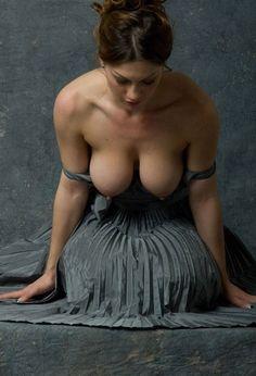 Skimpy dress porn