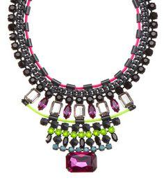 Leetal Kalmanson Pacific Chic necklace