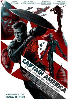 Captain America 2.