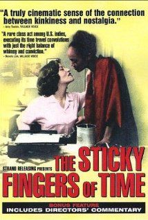 Reel Charlie's 30 Days of Gay review of The Sticky Fingers of Time