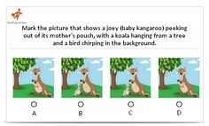 OLSAT _ Verbal Comprehension Sample Question