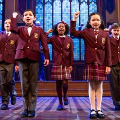 School of Rock Becomes a Broadway Hit - TheaterMania.com