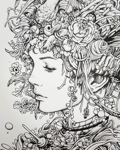 Restocking my first artbook Serene, this book will be available again very soon! Nicholas F. Chandrawienata on Instagram