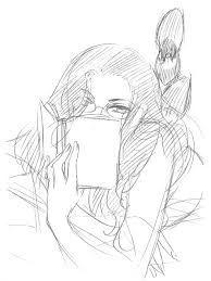 Resultado de imagen para ladowska drawings